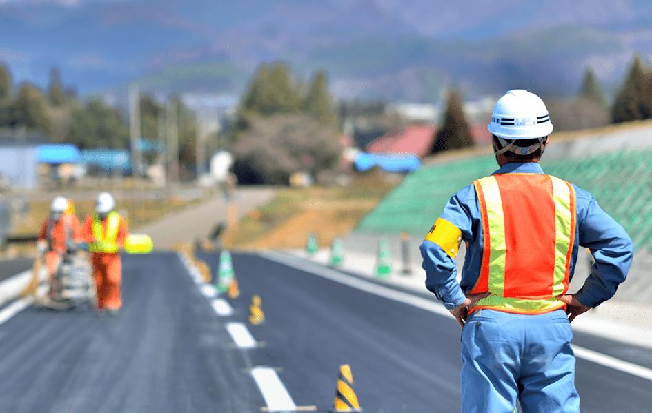 国道23号線 全面開通3年前倒し(地元予算を飛躍的に増加。事業加速)